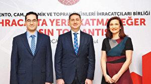 İhracattan kazandığını Türkiye'ye getiriyor