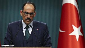İbrahim Kalın: Berlin Zirvesi, Libya'da çatışmaların durması ve siyasi çözüm için önemli bir fırsattır