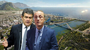 CHP'li Batum ve Güneş'in Kanal İstanbul güzergahında arsa aldığı ortaya çıktı