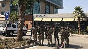 Irak'ta Türk diplomatın şehit edilmesi soruşturmasında 1 zanlı tutuklandı