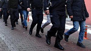 İzmir'de FETÖ operasyonunda 12 şüpheli hakkında gözaltı kararı