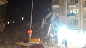 Elazığ'ın Sivrice ilçesinde 6.8 şiddetinde deprem: Elazığ'da 13, Malatya'da 4, Diyarbakır'da 1 kişi hayatını kaybetti