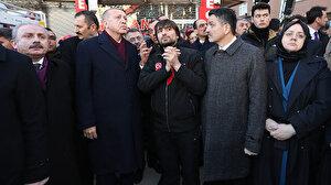 AFAD Başkanı Güllüoğlu'ndan iftiralara yanıt: Bu eleştiriyi vicdansızlar yapar