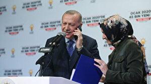 Cumhurbaşkanı Erdoğan'dan AK Parti üyelerine sürpriz: 39 ilçeyi tek tek aradı