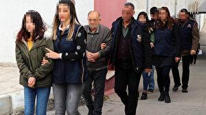 PKK'ya eleman kazandıran müzik eğitim merkezine operasyon: 7 gözaltı