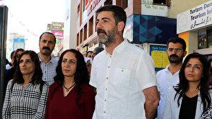 Evinde PKK'lı teröristi saklayan HDP Milletvekili Murat Sarısaç'a soruşturma