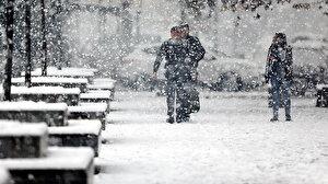 Meteorolojiden 13 ile yağış uyarısı yapıldı
