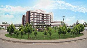 Konforlu tedavi için hastanenin ziyaret uygulaması değiştirildi