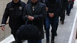 Rekor gözaltılı FETÖ operasyonunun detayları ortaya çıktı: Slayt gösterisiyle soruları ezberletmişler