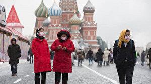 Rusya koronavirüs nedeniyle Çin vatandaşlarının ülkeye girişini yasakladı