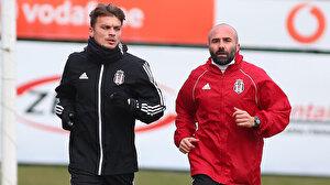 Beşiktaş'ta Adem Ljajic derbide forma giyemeyecek
