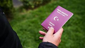 11 bin 27 pasaportta idari tedbir kaldırıldı