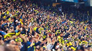 Fenerbahçe-Galatasaray biletleri karaborsada: 6 bin TL