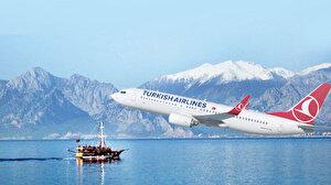 Turizm odaklı uçuş planı