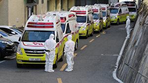 Güney Kore koronavirüs nedeniyle alarm seviyesini en yüksek düzeye çıkardı
