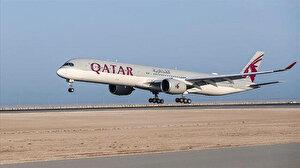 Katar koronavirüse karşı hava ve kara ulaşımında yeni tedbirler aldı