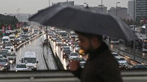 Meteorolojiden İstanbul ve bazı illere yağış uyarısı
