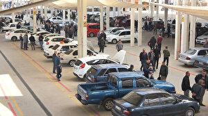 İkinci el araç satışları ocak ayında yüzde 36 arttı: Rekor bekleniyor