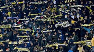 Trabzonspor-Fenerbahçe maçında deplasman yasağı