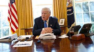 Beyaz Saray koronavirüs ile mücadele için 2,5 milyar dolar fon isteyecek