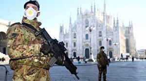 Alman ordusunda koronavirüs alarmı: Karantinaya alındı