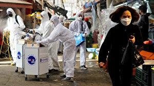 Ölümcül salgın koronavirüs İtalya'dan Cezayir'e sıçradı: Ülkede ilk kez tespit edildi