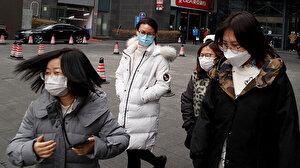 Dünyada koronavirüs bulaşan kişi sayısı 81 bini aştı