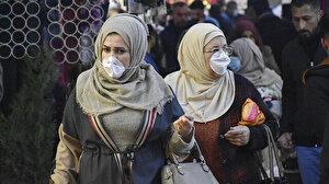 Irak kapılarını diğer ülkelere de kapatıyor: Koronavirüs nedeniyle 6 ülkeye daha vize vermeme kararı aldı