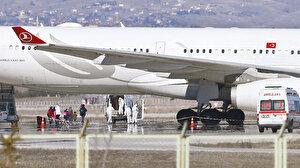 Uçak temiz
