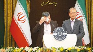 İran'da virüs kaosu