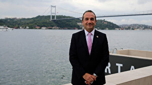 ABD'nin ilk Türk belediye başkanı Tayfun Selen, New Jersey bölge idari üyeliğine seçildi