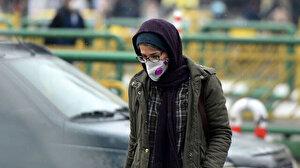 İran'da son bir günde 144 kişi koronavirüsten öldü