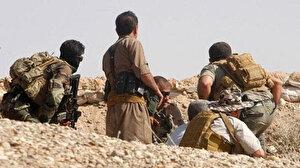 Bitlis'te etkisiz hale getirilen 3 PKK'lı teröristten birinde koronavirüs tespit edildi
