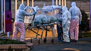 İtalya'da koronavirüsten dolayı can kaybı 10 bini geçti