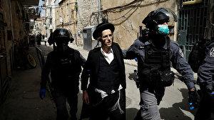 İsrail'de koronavirüs nedeniyle ölenlerin sayısı 16'ya yükseldi: İlk ölüm 20 Mart'ta gerçekleşmişti