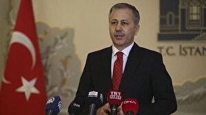 İstanbul Valisi Yerlikaya açıklamıştı: 50 bin vatandaşa 300 bin gıda kolisi kampanyası bugün başladı