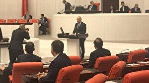 Ulaştırma ve Altyapı Bakanı Adil Karaismailoğlu TBMM Genel Kurulunda yemin etti
