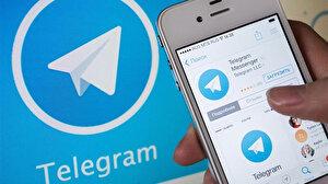 İran'da 42 milyon Telegram hesabının bilgileri internete sızdırıldı