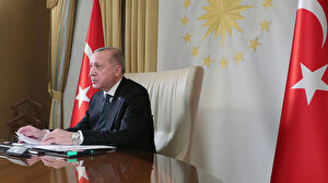 Cumhurbaşkanı Erdoğan: Devlet içinde devlet olmaz