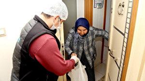 Aksaray Belediyesi koronavirüse karşı her alanda tedbirler alıyor