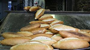 Vatandaş ekmeğini evde yapmaya başladı satışlar yüzde 35 düştü