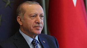 Cumhurbaşkanı Erdoğan Avrupa Konseyi Başkanı Michel görüştü