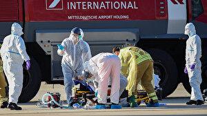 Almanya'da 6 Türk vatandaşı daha Kovid-19 nedeniyle hayatını kaybetti