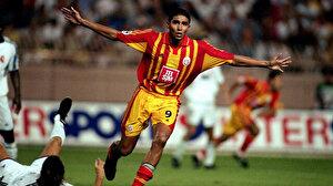 Mario Jardel'den Galatasaray taraftarına mesaj: O günü asla unutmayacağım