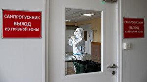 Rusya'dan kritik açıklama: 235 çocukta koronavirüs tespit edildi