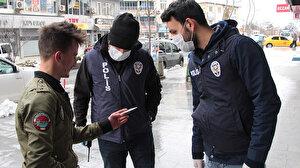 İçişleri Bakanlığı 18-20 yaş aralığındaki gençlerin sokağa çıkma yasağıyla ilgili istisnaları açıkladı