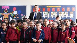 Bakan Selçuk'tan çocuklara müjde: 23 Nisan programı hazırlıyoruz