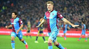 Trabzonspor şehirden ayrılan iki futbolcusunu açıkladı