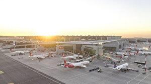 İstanbul Havalimanında müjde: 3. pistimizi 18 Haziran'da açıyoruz