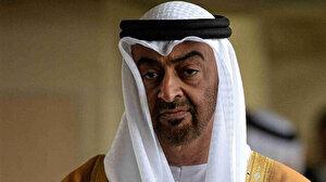 Her planın arkasından Zayed çıkıyor: Türkiye'ye saldırması için Esed'e milyar dolarlar teklif etmiş